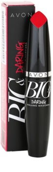 Avon Big & Daring mascara cu efect de volum