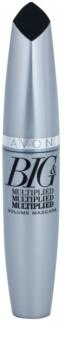 Avon Big & Multiplied mascara cils volumisés et épais