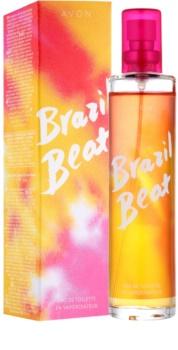 Avon Brazil Beat woda toaletowa dla kobiet 50 ml