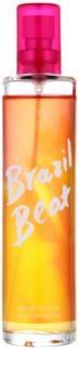Avon Brazil Beat eau de toilette nőknek 50 ml