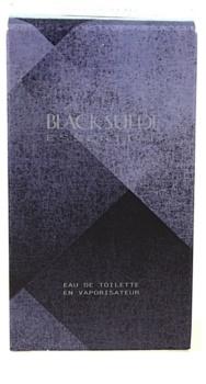 Avon Black Suede Essential woda toaletowa dla mężczyzn 75 ml