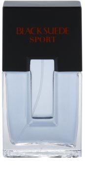 Avon Black Suede Sport eau de toilette férfiaknak 75 ml