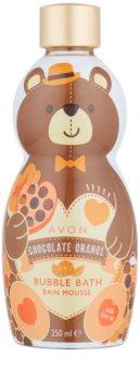 Avon Bubble Bath pena za kopel z vonjem čokolade in pomaranče