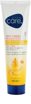 Avon Care crema hidratante para manos y uñas