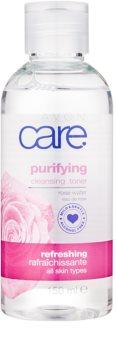 Avon Care Reinigende Tonic voor Alle Huidtypen