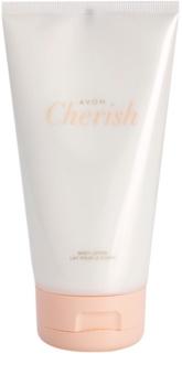 Avon Cherish mleczko do ciała dla kobiet 150 ml