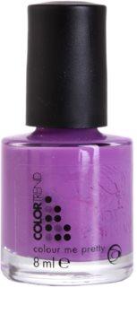 Avon Color Trend Colour Me Pretty esmalte de uñas