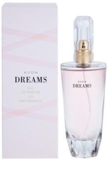 Avon Dreams parfumska voda za ženske 50 ml
