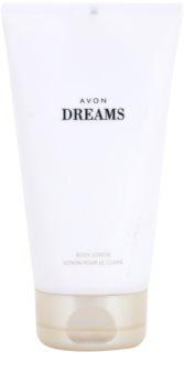 Avon Dreams leche corporal para mujer 150 ml