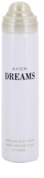 Avon Dreams Bodyspray  voor Vrouwen  75 ml Body Spray