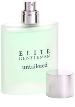 Avon Elite Gentleman Untailored Eau de Toilette voor Mannen 75 ml