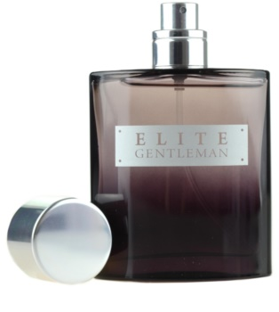 Avon Elite Gentleman eau de toilette férfiaknak 75 ml