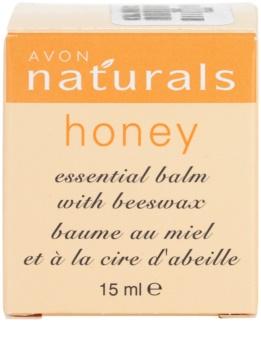 Avon Naturals Essential Balm baume au miel