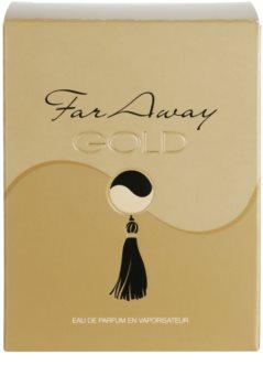 Avon Far Away Gold parfémovaná voda pro ženy 50 ml