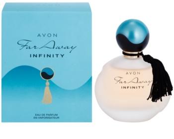 Avon Far Away Infinity Eau de Parfum voor Vrouwen  50 ml