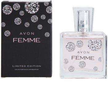 Avon Femme Limited Edition Eau de Parfum Damen 30 ml