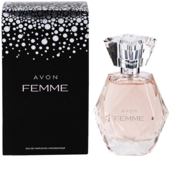 Avon Femme Eau de Parfum para mulheres 50 ml