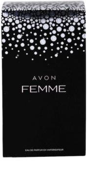 Avon Femme eau de parfum para mujer 50 ml