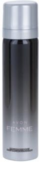 Avon Femme Bodyspray  voor Vrouwen  75 ml