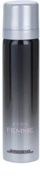 Avon Femme spray do ciała dla kobiet 75 ml