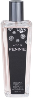 Avon Femme Perfume Deodorant for Women 75 ml