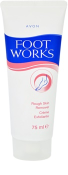 Avon Foot Works Classic Rough Heel Cream