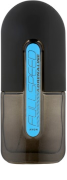 Avon Full Speed Adrenaline eau de toilette férfiaknak 75 ml
