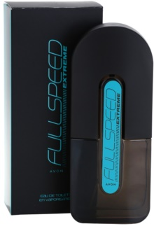 Avon Full Speed Extreme eau de toilette pour homme 75 ml