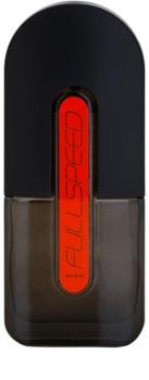 Avon Full Speed Eau de Toilette para homens 75 ml