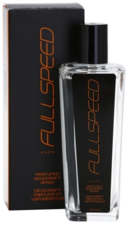 Avon Full Speed déodorant avec vaporisateur pour homme 75 ml