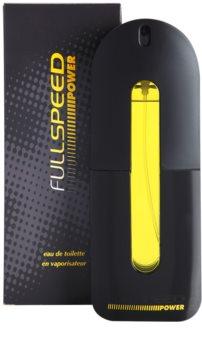 Avon Full Speed Power Eau de Toilette für Herren 75 ml