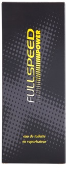 Avon Full Speed Power Eau de Toilette für Herren 75 ml