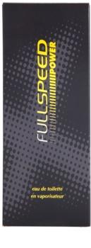 Avon Full Speed Power eau de toilette pour homme 75 ml
