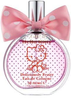 Avon Hello Kitty Eau de Cologne para crianças 50 ml