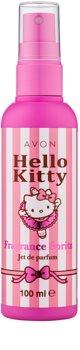 Avon Hello Kitty parfémovaný telový sprej