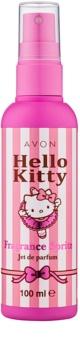 Avon Hello Kitty spray de corp parfumat