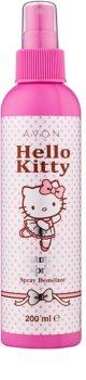 Avon Hello Kitty leöblítést nem igénylő ápolás a könnyű kifésülésért