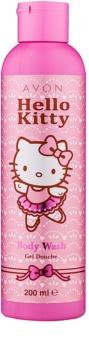 Avon Hello Kitty gel de ducha