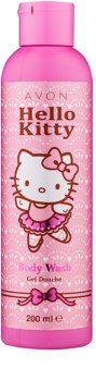 Avon Hello Kitty gel de duche