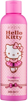 Avon Hello Kitty шампунь