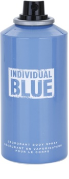 Avon Individual Blue for Him dezodor férfiaknak 150 ml