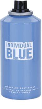 Avon Individual Blue for Him dezodorant w sprayu dla mężczyzn 150 ml
