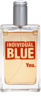 Avon Individual Blue You toaletná voda pre mužov 100 ml