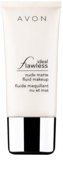 Avon Ideal Flawless matující make-up