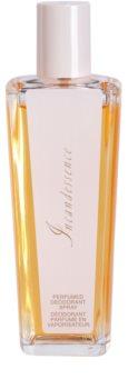 Avon Incandessence déodorant avec vaporisateur pour femme 75 ml