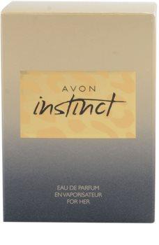Avon Instinct for Her Eau de Parfum for Women 50 ml