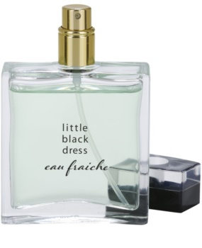 Avon Little Black Dress Eau Fraiche eau de parfum nőknek 50 ml