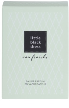 Avon Little Black Dress Eau Fraiche Eau de Parfum for Women 50 ml