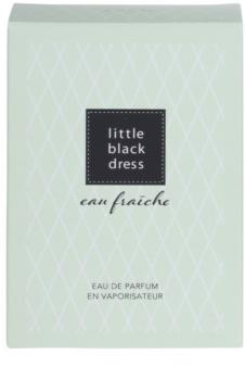 Avon Little Black Dress Eau Fraiche eau de parfum pour femme 50 ml