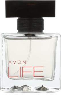 Avon Life For Him eau de toilette per uomo 75 ml